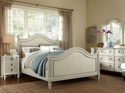 Universal Furniture The Abingdon Bedroom Collection