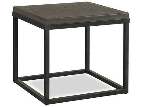 Universal Furniture Berkeley-3 28'' Rectangular Brownstone End Table