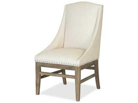 Universal Furniture Berkeley-3 Studio Urban Dining Arm Chair (Sold in 2)