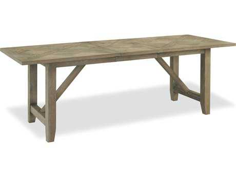 Universal Furniture Berkeley-3 100''L x 36''W Rectangular Studio Dining Table
