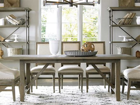 Universal Furniture Berkeley-3 100''L x 36''W Rectangular Studio Dining Table