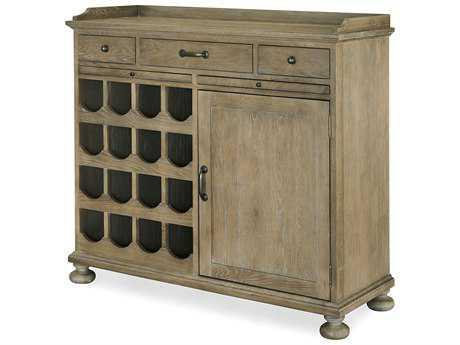 Universal Furniture Berkeley-3 Studio Wine Cabinet