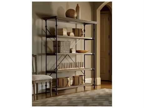 Universal Furniture Berkeley-3 68''L x 20''W Studio Bookcase