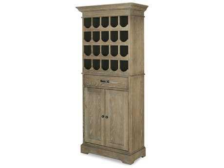 Universal Furniture Berkeley-3 Studio Tall Wine Cabinet