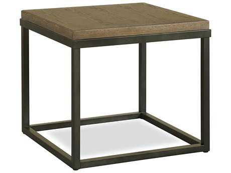 Universal Furniture Berkeley-3 28'' Square Studio End Table