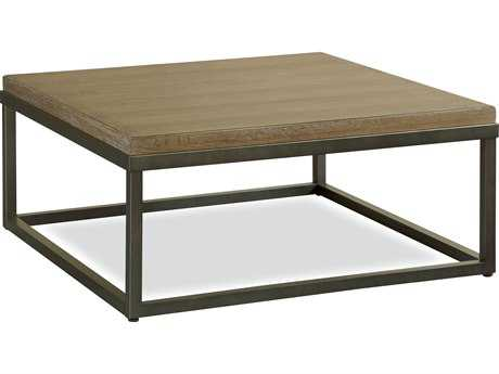 Universal Furniture Berkeley-3 40'' Square Studio Cocktail Table