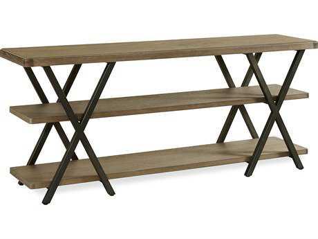 Universal Furniture Berkeley-3 72''L x 18''W Rectangular Studio TV Stand