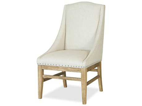 Universal Furniture Berkeley-3 Urban Loft Urban Dining Arm Chair (Sold in 2)