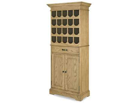 Universal Furniture Berkeley-3 Loft Tall Wine Cabinet