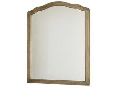 Universal Furniture Devon 34''W x 40''H Studio Wall Mirror