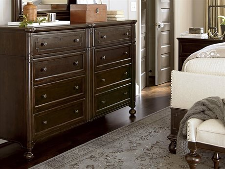 Universal Furniture Proximity Sumatra Double Drawer Dresser