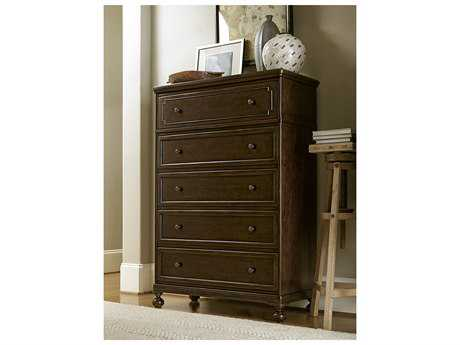 Universal Furniture Proximity 42''L x 19''W Sumatra Chest of Drawers