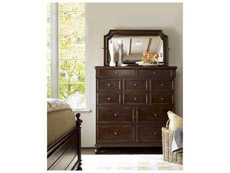 Universal Furniture Proximity 52''L x 20''W Sumatra Chest of Drawers