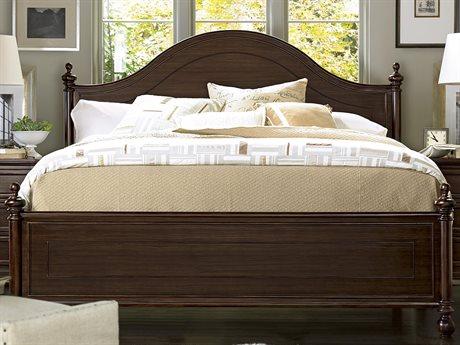 Universal Furniture Proximity Sumatra California King Size Low Poster Bed