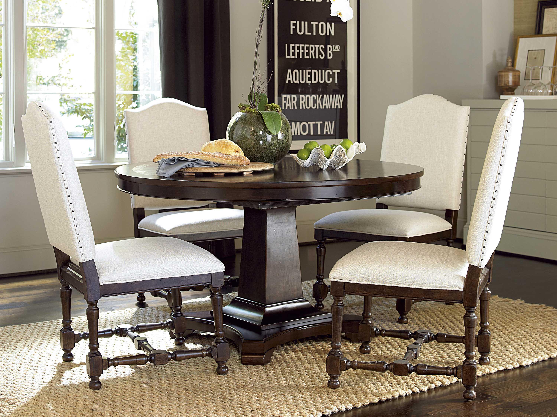 Universal Furniture Proximity Sumatra Dining Side Chair