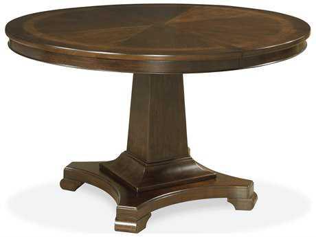 Universal Furniture Proximity 54'' Round Sumatra Dining Table