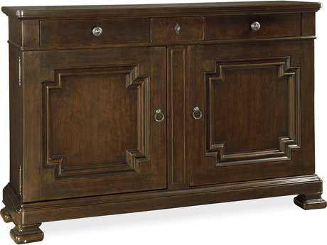 Universal Furniture Proximity 60 L X 16 W Rectangular
