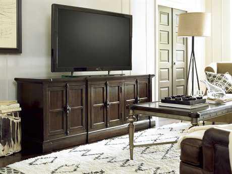 Universal Furniture Proximity 77''L x 22''W Rectangular Sumatra TV Stand