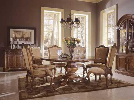 Universal Furniture Villa Cortina Dining Set