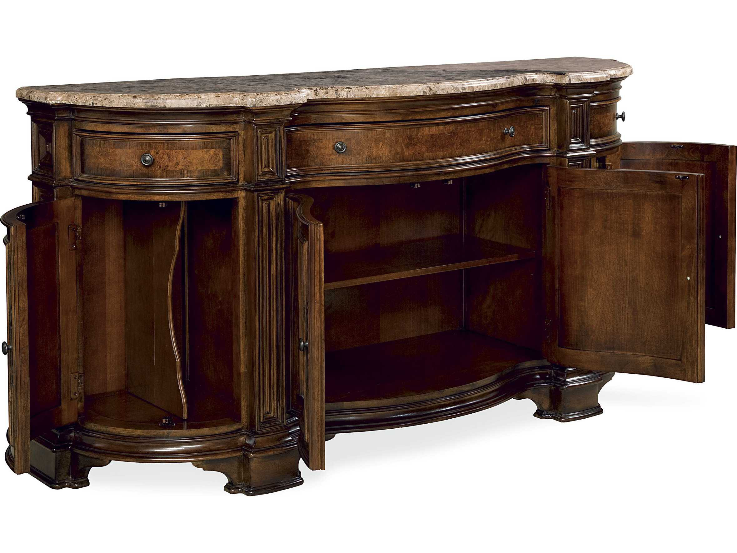 Universal Furniture Villa Cortina 74''L X 21''W Sideboard