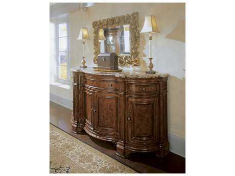 Universal Furniture Villa Cortina 74''L x 21''W Sideboard Credenza
