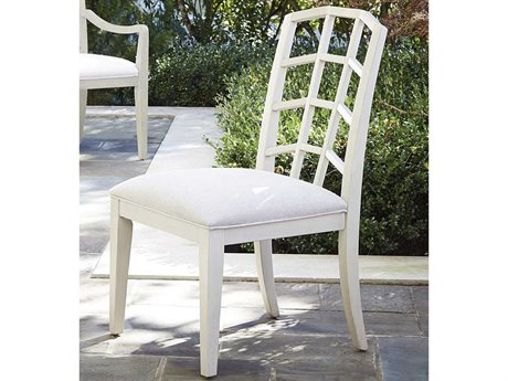 Universal Furniture Moderne Muse Canvas Dining Side Chair (Sold in 2)