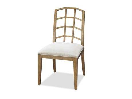 Universal Furniture Moderne Muse Bisque Dining Side Chair (Sold in 2)