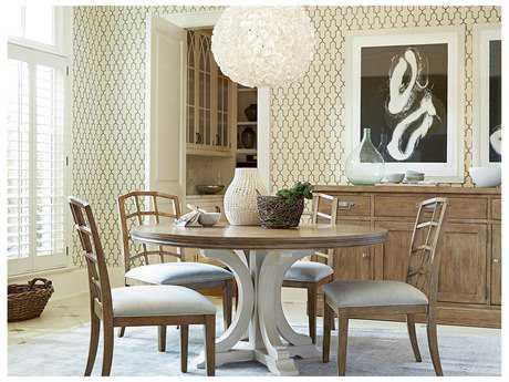 Universal Furniture Moderne Muse Dining Set