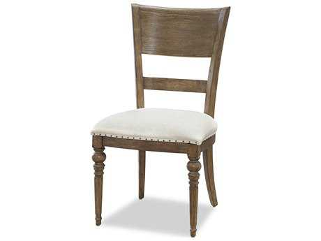 Universal Furniture New Bohemian Oak Dining Side Chair (Sold in 2)