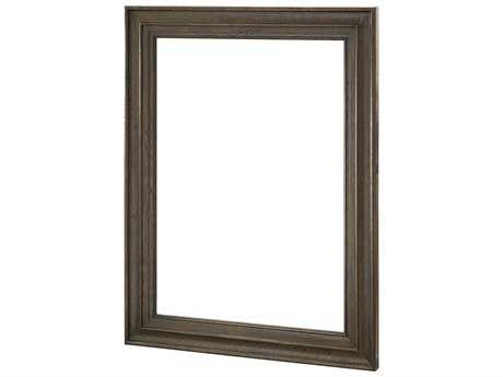 Universal Furniture California 51''W x 39''H Hollywood Hills Wall Mirror
