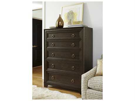 Universal Furniture California 43''L x 19''W Hollywood Hills Chest of Drawers