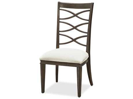 Universal Furniture California Hollywood Hills X-Back Dining Side Chair (Sold in 2)