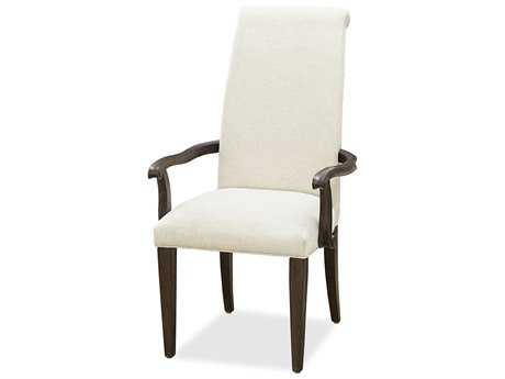 Universal Furniture California Hollywood Hills Dining Arm Chair (Sold in 2)