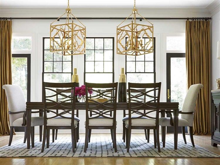Universal Furniture California Hollywood Hills Dining Set