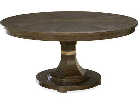 Universal Furniture California 80'' Round Hollywood Hills Dining Table