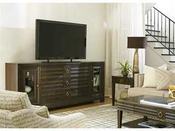 California 90''L x 19''W Hollywood Hills Entertainment Console