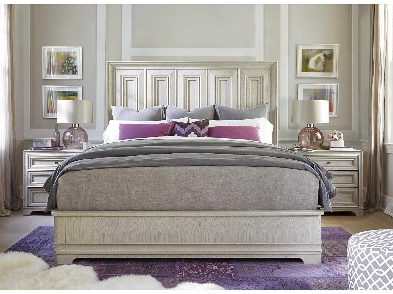 universal furniture california 28 39 39 l x 19 39 39 w rectangular malibu nightstand uf476350. Black Bedroom Furniture Sets. Home Design Ideas