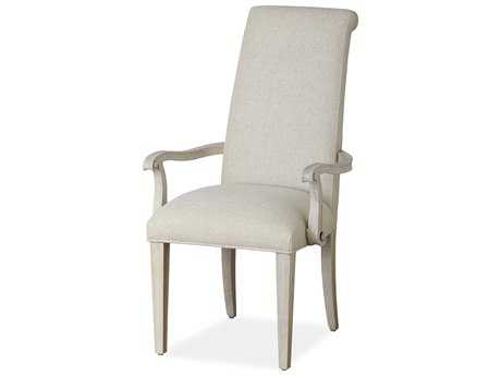 Universal Furniture California Malibu Dining Arm Chair (Sold in 2)