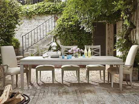 Universal Furniture California Malibu Dining Set