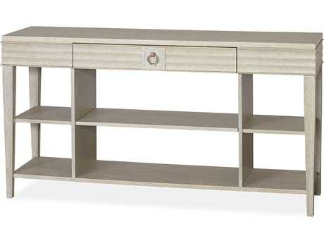 Universal Furniture California 63''L x 17''W Rectangular Malibu Console Table
