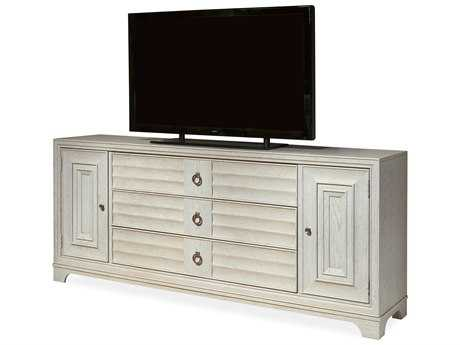 Universal Furniture California 90''L x 19''W Malibu Entertainment Console