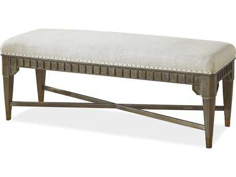 Universal Furniture Playlist Brown Eyed Girl Bed End Bench