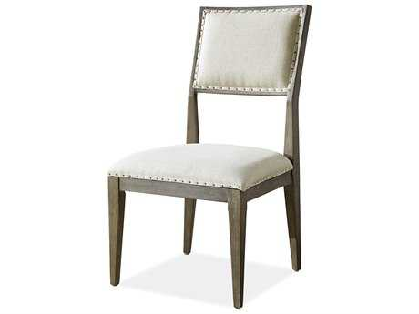Universal Furniture Playlist Brown Eyed Girl Dining Side Chair (Sold in 2)