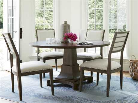 Universal Furniture Playlist Brown Eyed Girl Dining Set (Sold in 2)