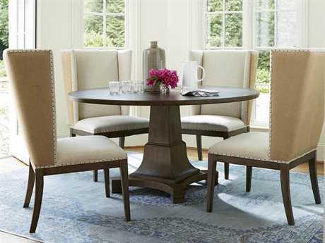 Universal Furniture Playlist Brown Eyed Girl Dining Set