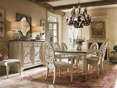 Universal Furniture Sojourn Dining Set