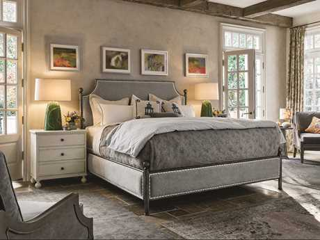 Universal Furniture Sojourn Respite Bedroom Set