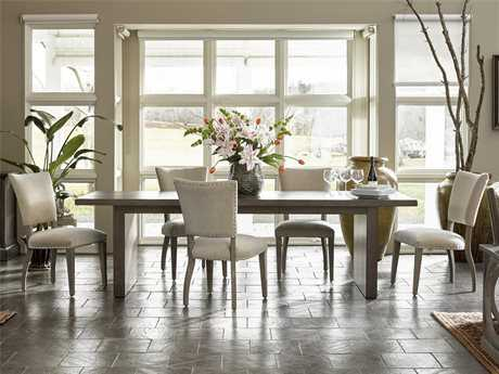 Universal Furniture Curated Tremont Dining Set