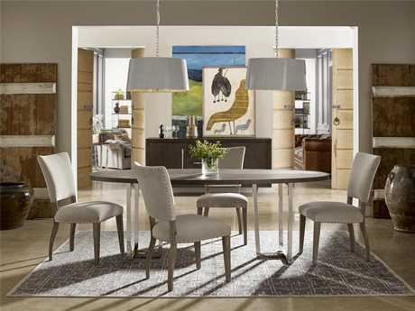 Universal Furniture Curated Brighton Dining Set
