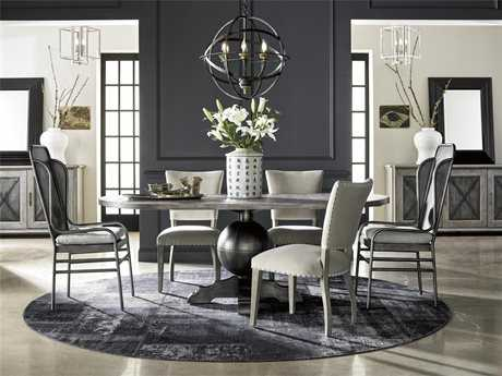 Universal Furniture Curated Rutledge Dining Set